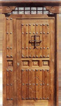 Puertas valera de abajo puertas rusticas puertas para - Puertas en valera de abajo ...